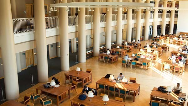 Image result for uiuc library